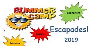 Summer Camp Header