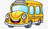 Cartoon Schoolbus