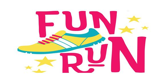 Fun Run 2019 Header